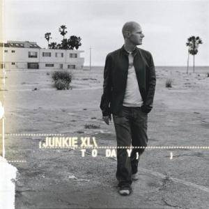 Cover - Junkie XL: Today