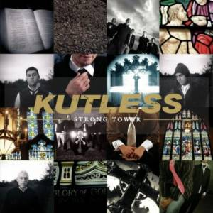Cover - Kutless: Strong Tower