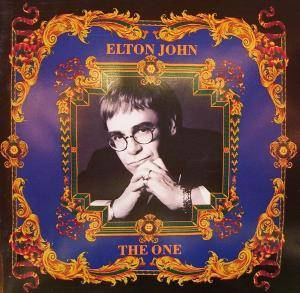 Elton John: One, The - Cover