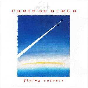 Chris de Burgh: Flying Colours (CD) - Bild 1