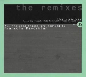 Cover - Strikers, The: Remixes Vol. 05 - François Kevorkian, The