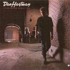 Dan Hartman: I Can Dream About You - Cover