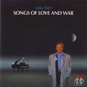Cover - Mike Batt: Songs Of Love And War