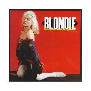 Cover - Blondie: Blonde And Beyond