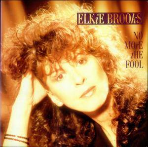 Cover - Elkie Brooks: No More The Fool