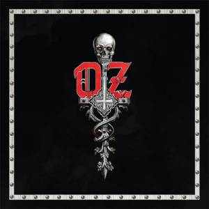 OZ: Transition State (2017) - Cover
