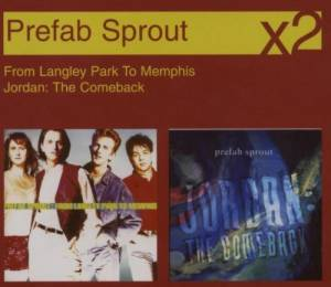 Prefab Sprout: From Langley Park To Memphis / Jordan The Comeback (2-CD) - Bild 1