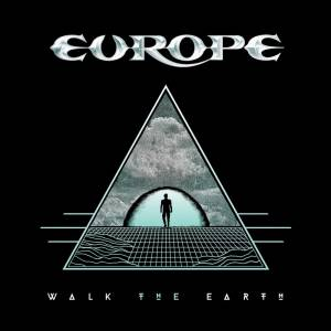 Europe: Walk The Earth - Cover