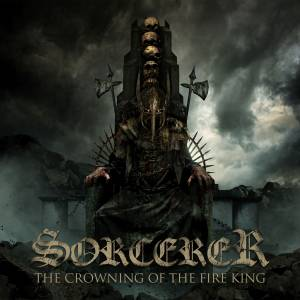 Cover - Sorcerer: Crowning Of The Fire King, The