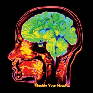 Cover - Øresund Space Collective: Inside Your Head