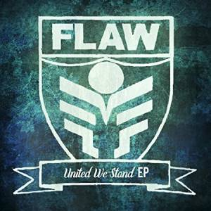 Cover - Flaw: United We Stand