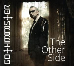 Cover - Gothminister: Other Side, The