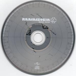 Rammstein: Reise, Reise (CD) - Bild 3