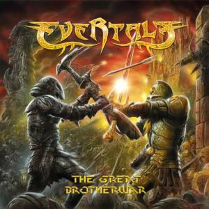 Cover - Evertale: Great Brotherwar, The