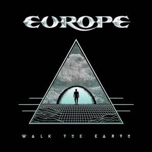 Europe: Walk The Earth (CD + DVD) - Bild 1