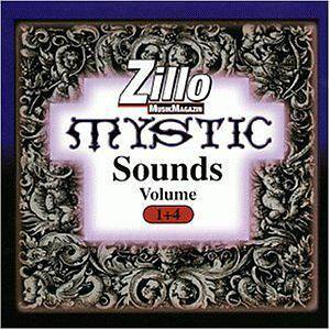 Cover - Caves, The: Zillo Mystic Sounds Volume 1+4