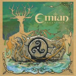 Cover - Emian: Acquaterra