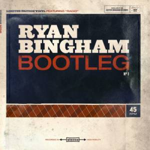 Cover - Ryan Bingham: Bootleg No 1
