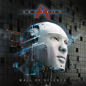 Cover - Section A: Wall Of Silence