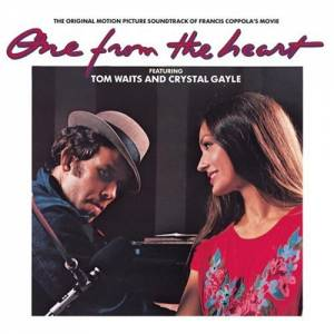 Tom Waits & Crystal Gayle: One From The Heart (CD) - Bild 1