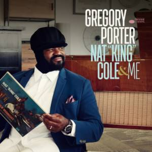 "Cover - Gregory Porter: Nat ""King"" Cole & Me"
