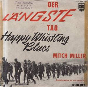 Cover - Mitch Miller: Längste Tag, Der