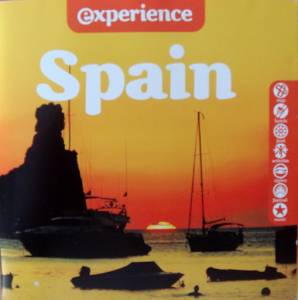 Experience Spain - Cover