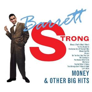Cover - Barrett Strong: Money & Other Big Hits