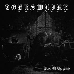 Cover - Todesweihe: Book Of The Dead