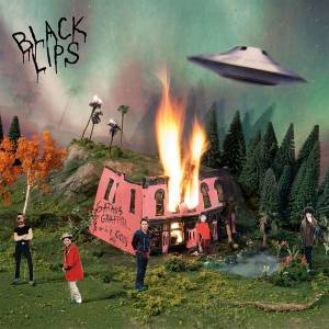 Cover - Black Lips: Satan's Graffiti Or God's Art?