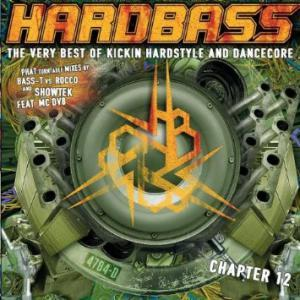Hardbass Chapter 12 - Cover