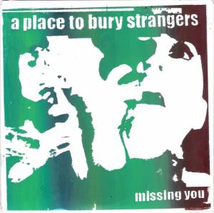 Cover - A Place To Bury Strangers: Box Set, The