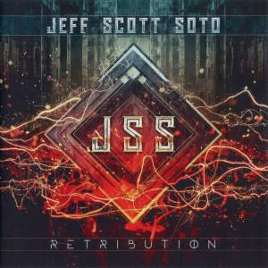 Cover - Jeff Scott Soto: Retribution