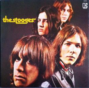 The Stooges: The Stooges (LP) - Bild 1