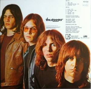 The Stooges: The Stooges (LP) - Bild 2