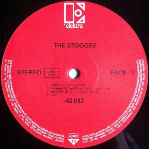 The Stooges: The Stooges (LP) - Bild 3