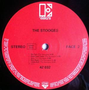 The Stooges: The Stooges (LP) - Bild 4
