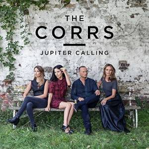 Cover - Corrs, The: Jupiter Calling