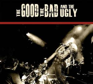 Cover - Massive Wagons: Good The Bad And The Ugly, The