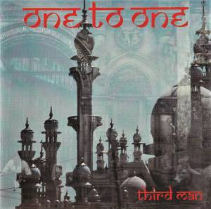 Cover - Third Man: One To One