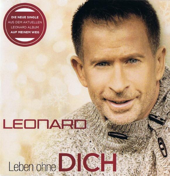 Leben Ohne Dich   Promo-Single-CD (2017, Cardsleeve) von