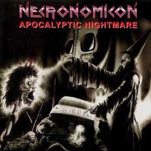 Cover - Necronomicon: Apocalyptic Nightmare