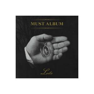 Loits: Must Album - Cover