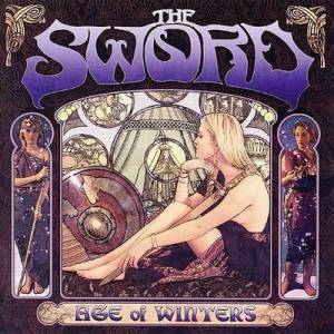 The Sword: Age Of Winters - Cover
