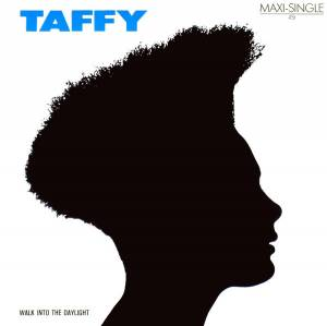 Cover - Taffy: Walk Into The Daylight