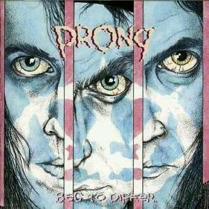 Prong: Beg To Differ (CD) - Bild 1