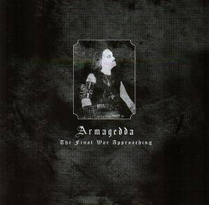 Cover - Armagedda: Final War Approaching, The