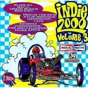 Cover - Snout: Indie 2000 Vol. 3