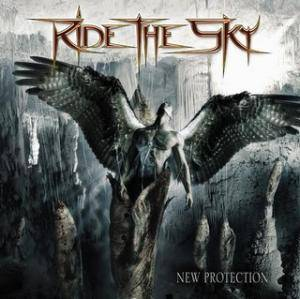 Ride The Sky: New Protection - Cover