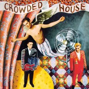 Crowded House: Crowded House (LP) - Bild 1